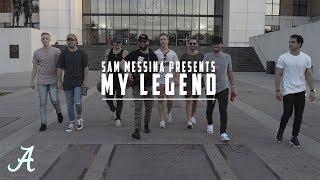 MY LEGEND (College Aftermovie)- Shot By Sammy