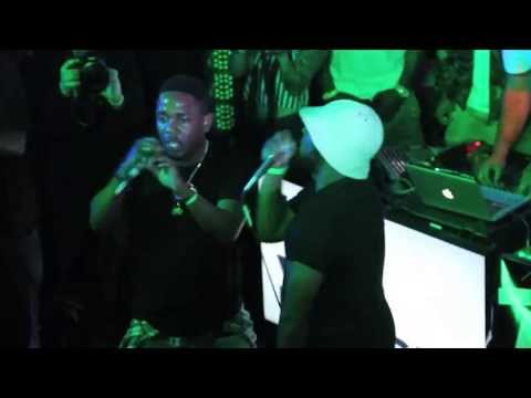 VIBE Rewind | Schoolboy Q and Kendrick Lamar Perform 'Hands On The Wheel' At 2012 SXSW