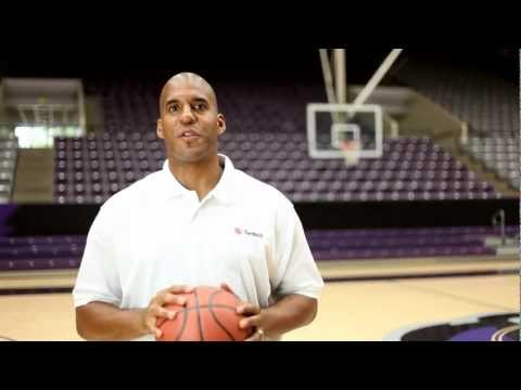 Know Your CardioID - Corliss Williamson