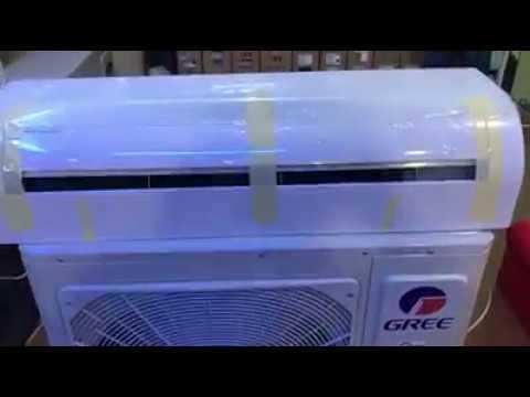 Gree 2 Ton 24000 BTU Inverter AC Price in Bangladesh