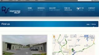 Installing Google Maps into Wordpress [HD]
