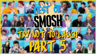 Best Of Smosh: Try Not To Laugh (Part 5)