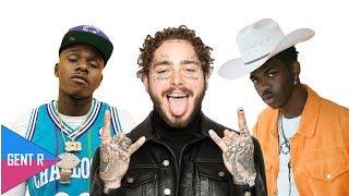 Top 70 Rap Songs Of September 2019