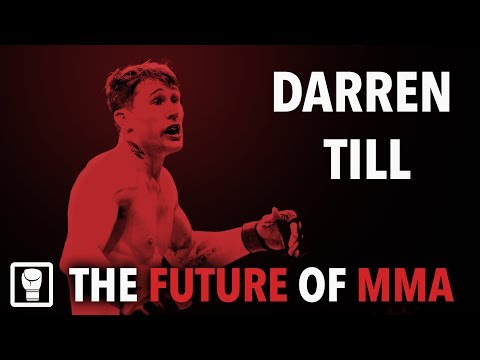 Darren Till - The Future of MMA (Highlights)
