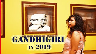 Gully Bai's Mardaani Jobs EP2 On Gandhiji & Daryaganj | New Release Movie 2019 | Creators For Change