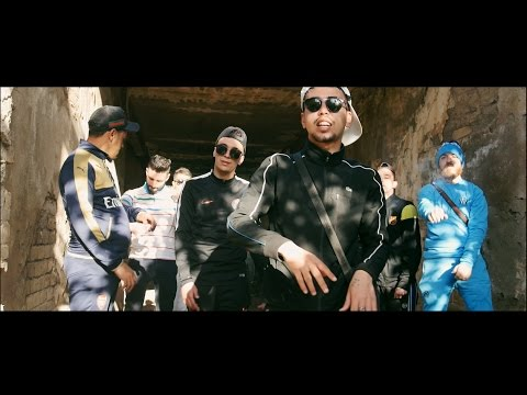 Mc boy & Riad - R.T.B 2 (BourouBAZ Crew)