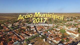 Ação Municipal 2017 - Lagoa dos Patos 2017 Video