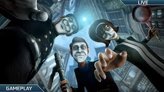 We Happy Few Ep. 1 | Don't Forget to Take Your Joy Pill!
