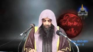 Tauseef Ur rehman Qayamat Ki Nishaniya -3