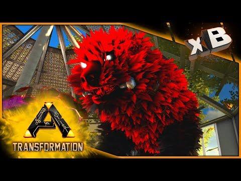Elder Spirit Dire Bear! :: Modded Ark: Transformation :: E19