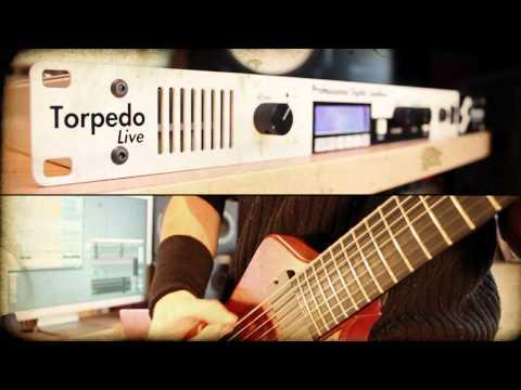 Metal Guitars with the Torpedo Live