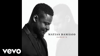 Matias Damasio - Alma Gémea (Audio)