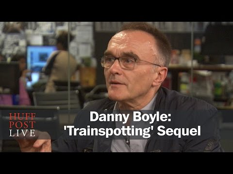 'Trainspotting' Director Danny Boyle Offers New Details On Sequel