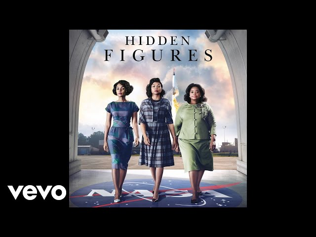 Kim Burrell, Pharrell Williams - I See a Victory (Audio)