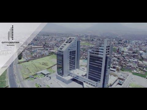City Center Quimera