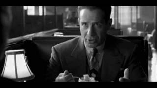 The Man Who Wasn't There - (2001 Trailer) 48th Best Trailer Of All Time