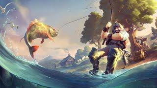 РЫБАЛКА НА ДНЕСТРЕ Как ловить рыбу