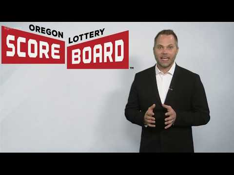 Oregon Lottery Betting App Off To Rocky Start