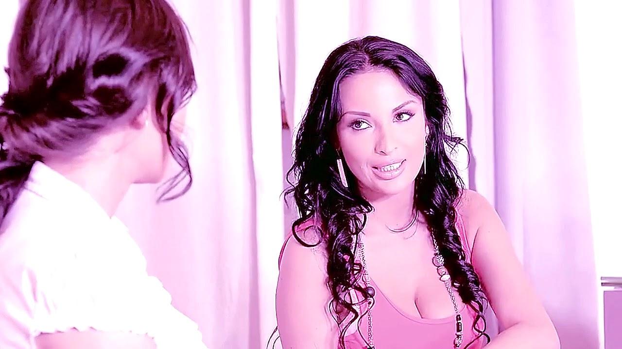 Anissa kate interview