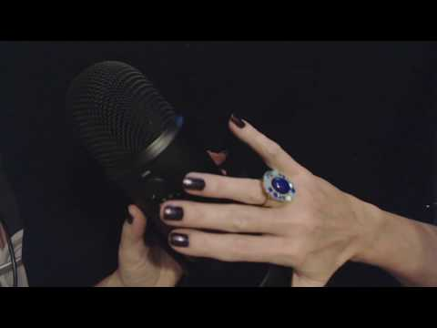 ASMR ~ Unboxing New Blue Yeti Microphone