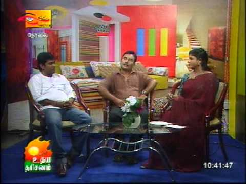 Dance as a tool for Human and Social wellbeing- Interview by Nethra TV  28 June 2013