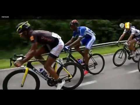 Tour de Guyane 2016, Etape 5