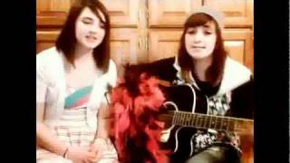 How - Maroon5 (Amber Wilson & Jessica Freeman cover)