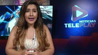 Noticias Teleplay con Paola Campos, 20 de Agosto 2020