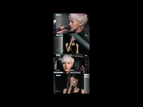 [1 HOUR LOOP] G-Dragon 지드래곤 - 블랙 BLACK Ft. 블랙핑크 제니 Blackpink Jennie
