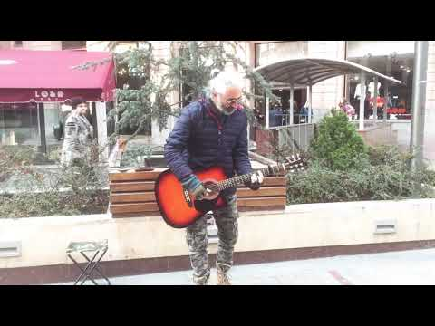 Armenia ,tourism, Yerevan , North Avenue, Music , You Remember Me .