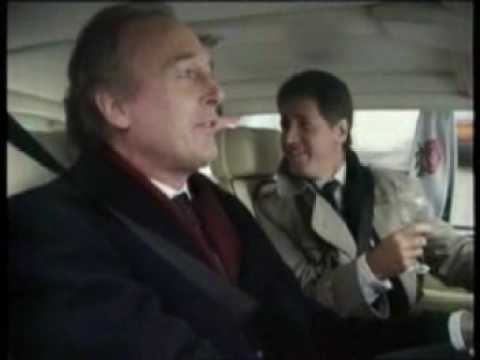 Doctor at the Top (1991) Episode Five 2/3 with Ernest Clark, Robin Nedwell