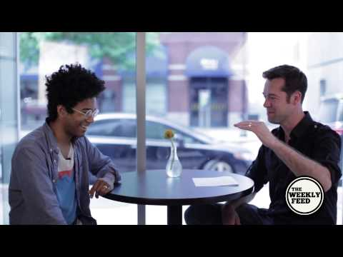 Kyle Meredith with... Toro Y Moi