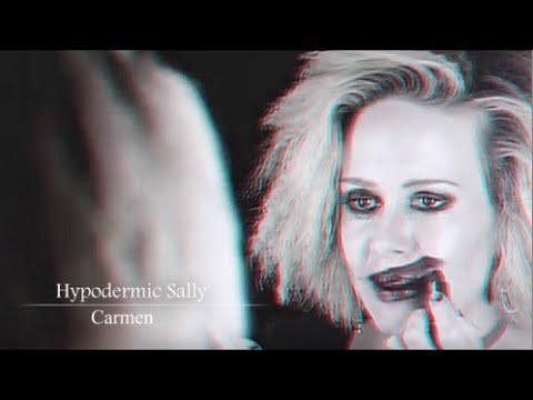 Sarah paulson american horror story coven - 4 1