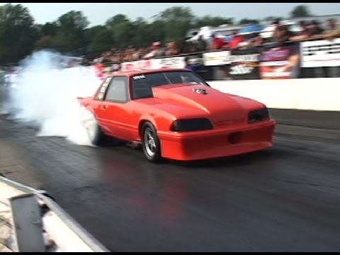 2011 Yellowbullet Nationals - Eliminations