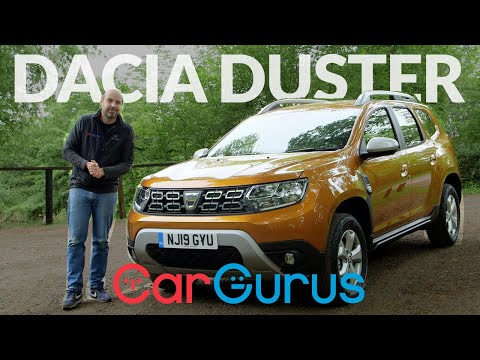 2019 Dacia Duster TCE review: New engine, new look, newfound appeal | CarGurus UK