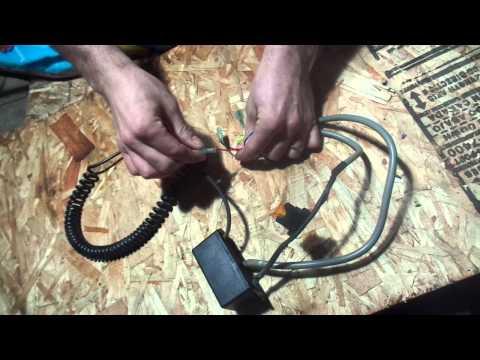ignition interlock how it works installation or remove interlock A Diagram of Interlock Devices