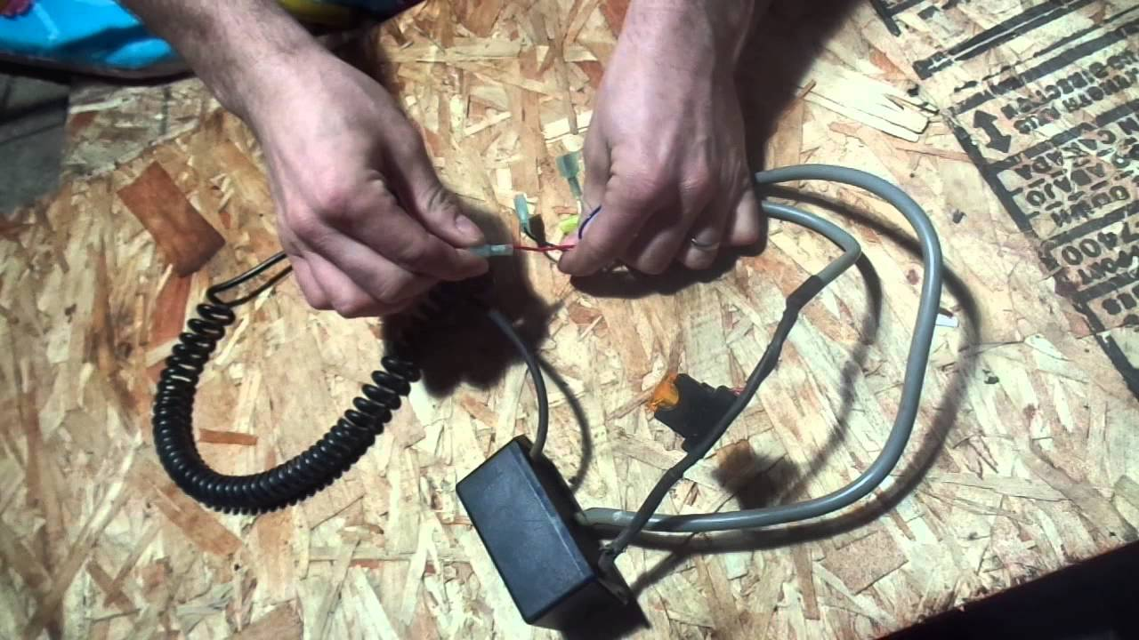 ignition interlock how it works installation or remove interlock bypass [ 1280 x 720 Pixel ]