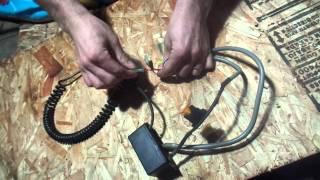 Ignition Interlock how it works Installation or remove interlock bypass
