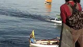 Wooden Boat Festival 2005