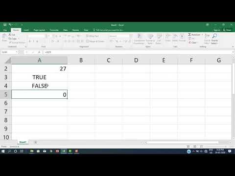 MS Excel - Part 02 - அடடா! இவ்வளவு நாள் இது தெரியாம போச்சே