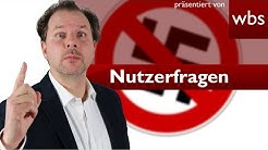 Gaming - Nazi-Symbole in Computerspielen erlaubt? | Nutzerfragen Rechtsanwalt Christian Solmecke