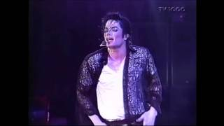 Michael Jackson - You are not alone - Live in Kuala Lumpur October 27, 1996 [Better quality, HD]