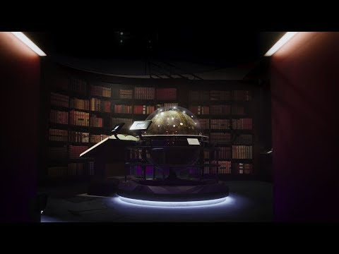 Exploring the Celestial Globe with Google Arts & Culture