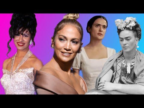 15 Incredible Actors Vs. The Historical Latinos They Played