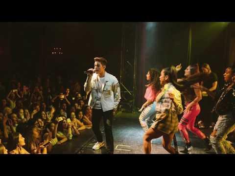 AJ Mitchell: High Like You @El Rey Theatre