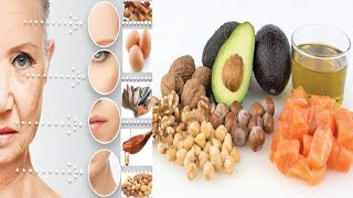 10 Anti Aging Foods to Boost Glowing Skin - Foods That Make You Look 10 Years Younger!