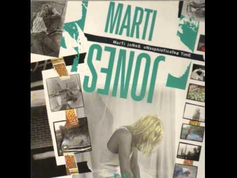 Marti Jones - Follow You All Over the World