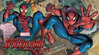 AMAZING SPIDER-MAN #75 Trailer   Marvel Comics