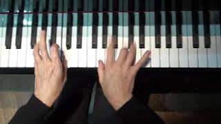 Chopin Sonata Op. 35 - (4th mvt)