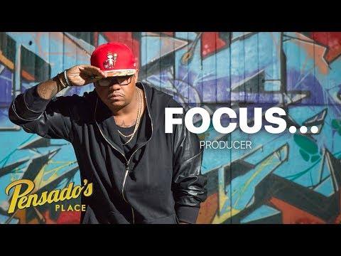 3X Grammy Award Winner / Aftermath Producer, Focus… – Pensado's Place #359